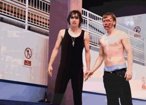 Rupert grint nude